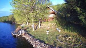 Year Round Home or Cottage on Buck Lake!