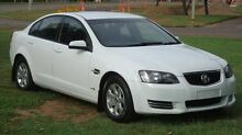 2013 Holden Commodore VE II MY12.5 Omega White 6 Speed Sports Automatic Sedan The Narrows Darwin City Preview