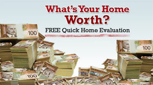 ** FIND OUT THE VALUE OF YOUR HOME- NO OBLIGATION!!** London Ontario image 3