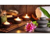 Yani Thai Massage Hot oil therapy in Slough