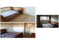 Spacious double room available, £425 per month, bills included
