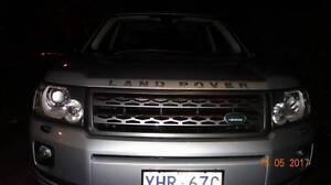 2011 Land Rover Freelander 2 Wagon TD4 XS Stirling Weston Creek Preview