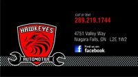 We can get you tires