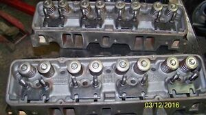 small block chevy perf. heads