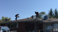 Insurance companies are buying new roofs