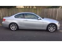 2008 Bmw 320d auto coupe e92 spares or repairs non runner automatic