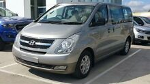 2013 Hyundai iMAX TQ MY13 Silver 4 Speed Automatic Wagon Maryborough Fraser Coast Preview