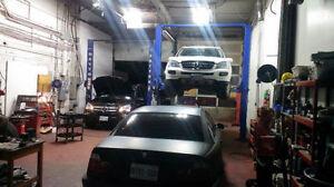 """MERCEDES BENZ &BMW&VW&AUDI REPAIR SPECIALIST"""