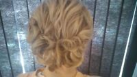 Expert Wedding Hair Specialist