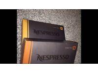x100 Nespresso Pods (2 varieties)