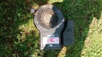 12hp Briggs and Stratton lawn tractor motor