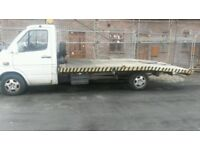 Towing car breakdown recovery services Denton hyde Manchester Hulme longsight levenshulme