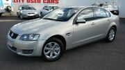 2011 Holden Commodore VE II Omega Gold 6 Speed Sports Automatic Sedan Woodridge Logan Area Preview