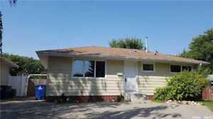 Saskatoon  house for sale affordable payments available