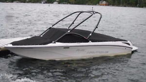 Nautique 211 Ski / Wake boat