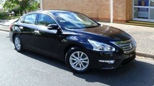 2014 Nissan Altima L33 ST X-tronic Black 1 Speed Constant Variable Sedan Nailsworth Prospect Area Preview