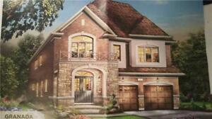Brand new 5 bedroom and 5 washroom in Brampton for rent.