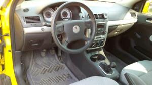 2006 Pontiac Pursuit