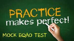Training for EQAO Exam And Literacy Test