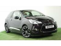 CITREON DS3 D STYLE + 3 DOOR + 1 OWNER FROM NEW