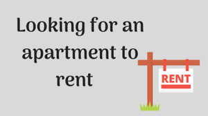 Apartment or  Roommate