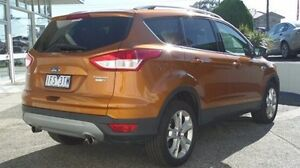 2015 Ford Kuga TF MY15 Trend AWD Gold 6 Speed Sports Automatic Wagon Bundoora Banyule Area Preview