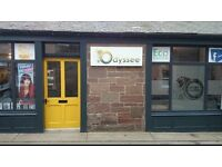 Hairdressers (experienced), Apprentice (level 1,2 &3)