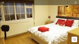 2 Rooms to let in beautiful 4 bed Hendon Garden Flat