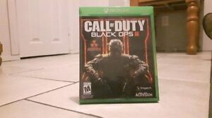 CALL OF DUTY BLACK OPS 3 / COD BO 3