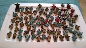 Huge collection of lego mega bloks Krystal dragons Edmonton Edmonton Area image 3