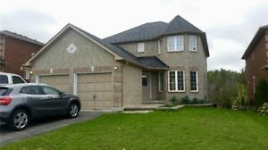 Spacious 3 Bedrooms w Double Garage Upper Level