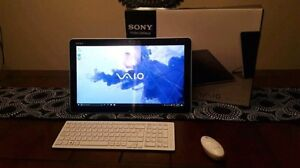 Sony Vaio All-in-One PC