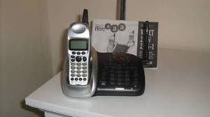 Uniden WDect 2355 phone digital answering machine Brighton East Bayside Area Preview