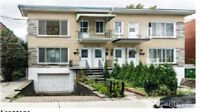 Rent negociable! A sunshined 5 1/2 in lasalle for rent