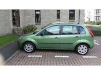 2006 Ford Fiesta in great condition