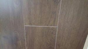 12 mm laminate flooring for 99 cents
