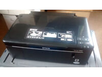 Epson colour printer FOR SALE £20 ono - collect from Exeter