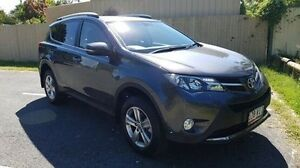 2014 Toyota RAV4 ZSA42R MY14 GXL 2WD Grey 7 Speed Constant Variable Wagon Kedron Brisbane North East Preview