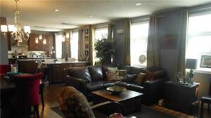 Downtown Cambridge Executive Suite For Lease!