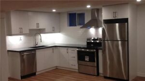 Bright & Renovated 3 Bedroom Basement Unit! Must see!