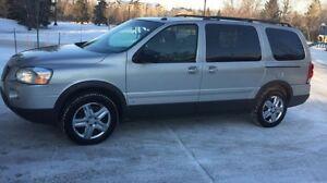 2007 Pontiac Montana !!Reduced!!