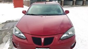 for sale          2005 Pontiac Grand Prix