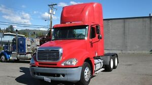 2006 FREIGHTLINER COLUMBIA DAYCAB
