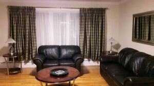 Vacation Home, fully furnished available for short term rental