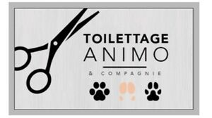 Toilettage Animo et compagnie