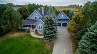 Country Retreat Is A Commuter's Dream Just Minutes To Hwy 400!!