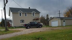 Waterfront Duplex Home Eagle River, Ontario Dryden / Kenora area