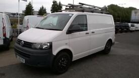 Volkswagen Transporter 2.0 Tdi Bluemotion Tech 84Ps Van T28 EURO 5 DIESEL (2013)