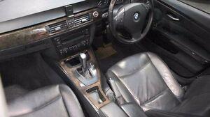 2005 BMW 320i E90 Executive 6 Speed Automatic Sedan