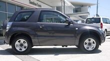2012 Suzuki Grand Vitara JB MY13 Silver 5 Speed Manual Hardtop Currimundi Caloundra Area Preview